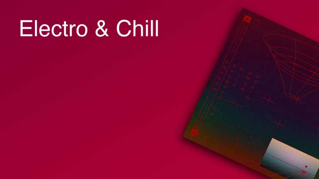 playlist electro-chill